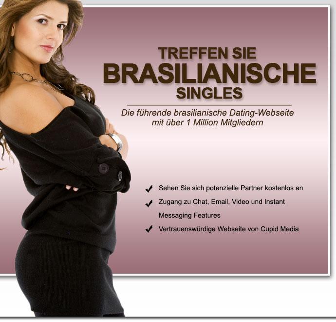 Brasilianische singles frauen