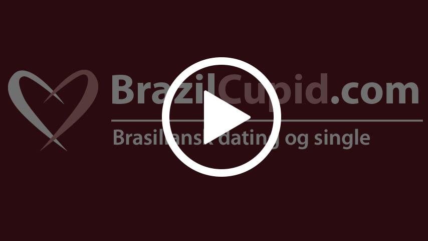 BrazilCupid.com stevnemøter og enslige