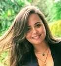 Natasha is from Brazil